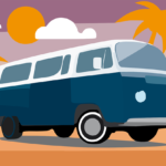 Czym najakuratniej podróżować do pracy czy na wakacje prywatnym samochodem tak czy nie?